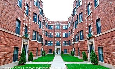 Building, 3001 W Gunnison St, 0
