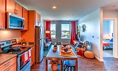 Stitchweld Apartments, 1