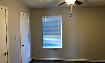 Bedroom, 408 W Ave A, 1