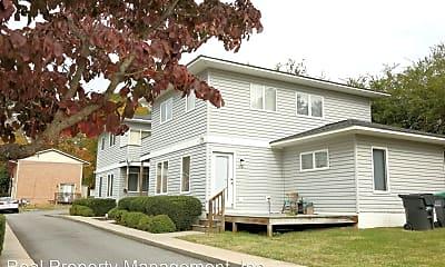 Building, 2513 Plateau Rd, 0