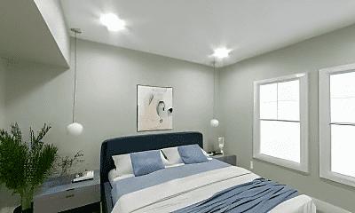 Bedroom, 49 Savin Hill Ave, 1