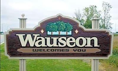 Wauseon, 2
