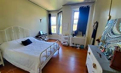 Bedroom, 27 Herrick Rd, 2