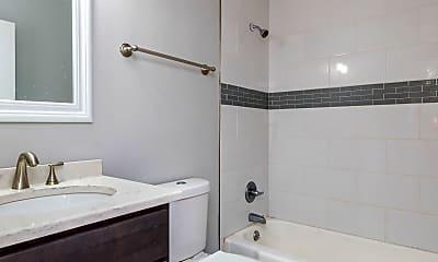 Bathroom, 1631 Alexandria Dr, 2
