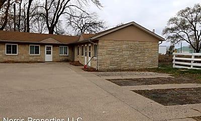 Building, 2115 Mamie Eisenhower Ave, 2