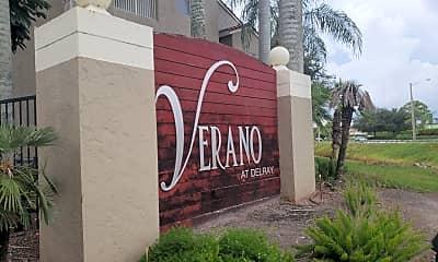 Verano at Delray, 1