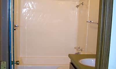 Bathroom, 301 Lincoln Ave, 2