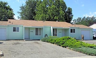 Building, 3713 W 17th Pl, 0