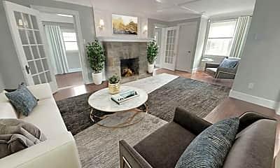 Living Room, 130 Conestoga Rd, 0