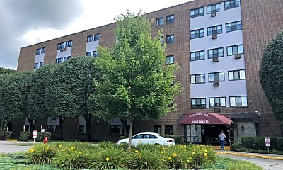 Chimney Hill Apartments, 0