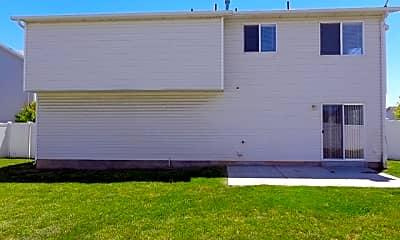 Building, 2826 W 2075 S, 2