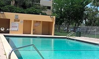 Pool, 8400 SW 133rd Avenue Rd, 2