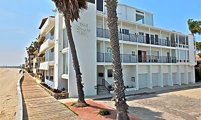 Pool, 6229 E Seaside Walk, 2