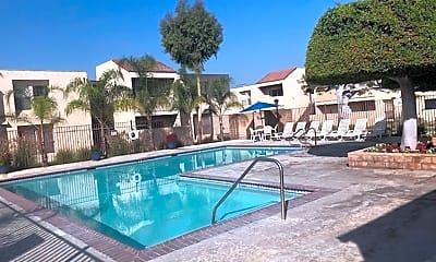 Pool, 15400 Francisquito Ave, 0
