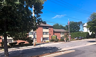 Marvin Gardens Apartments, 0