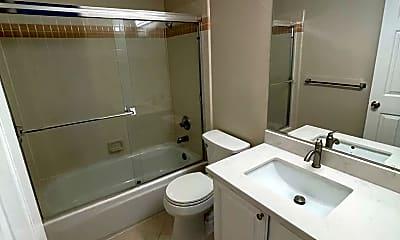 Bathroom, 1221 Oak Grove Ave, 2