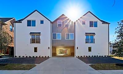 Building, 3241 Rosedale Ave 401, 1