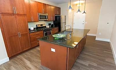 Kitchen, 1201 S Charles Street, 0
