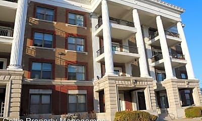 Building, 1614 Linwood Blvd, 1