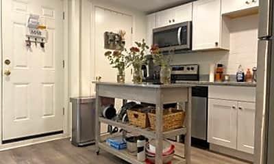 Kitchen, 56 Melrose St, 0