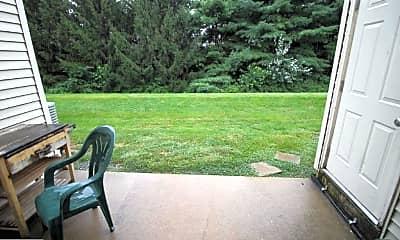 Patio / Deck, 242 Morgan Dr, 2