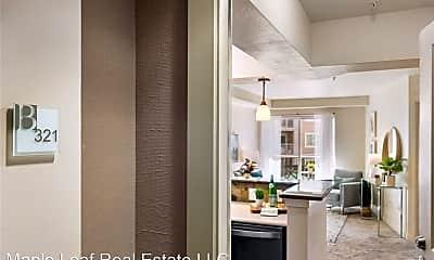 Bathroom, 1545 NW 57th St, Unit 321, 1