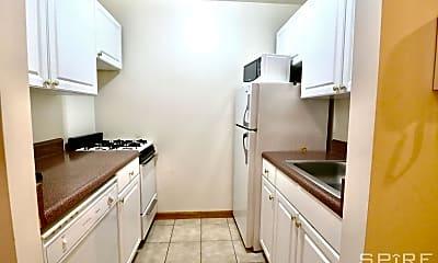 Kitchen, 265 W 87th St 2B, 1