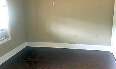 Bedroom, 2117-24th, 2