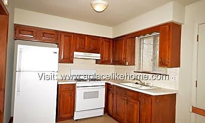 Kitchen, 1609 N 63rd Pl, 2