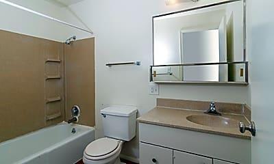 Bathroom, Arbor Cove, 2