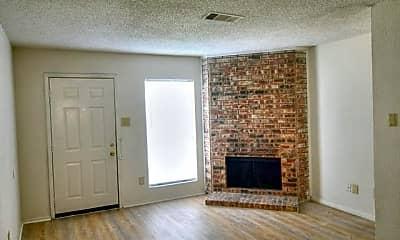 Living Room, 9418 Olde Towne Row, 1
