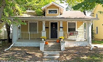 Building, 608 N Alameda Ave, 0