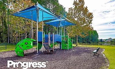 Playground, 2236 Blackstone Way, 2