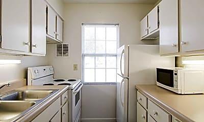 Kitchen, Terraces at Savannah, 0