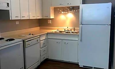 Kitchen, 1410 Humboldt St, 1