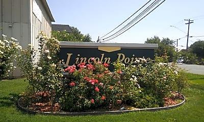 Lincoln Pointe, 1