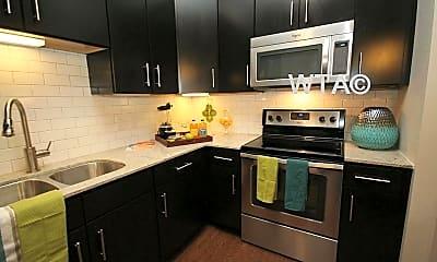 Kitchen, 2223 Waterloo City Lane, 1