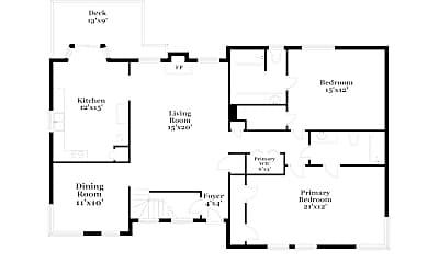 Building, 2266 Tapanzee Ln, 1