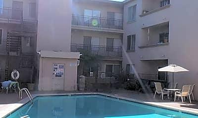 Pool, 6041 Whitsett Ave, 0