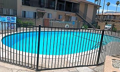 Del Rosa Palms Apartments, 2