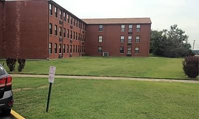 Jeff-Vander-Lou Apartments, 0