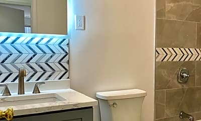 Bathroom, 506 Lexington Ave 2, 0