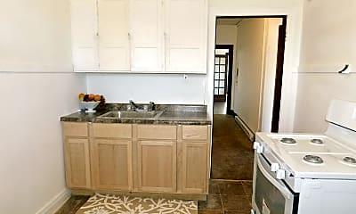 Kitchen, 1153 Connecticut St, 1