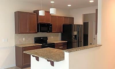 Kitchen, 1492 Thresher Ln, 0