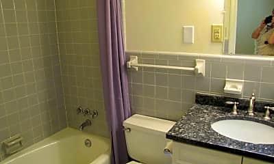 Bathroom, Anclote Arms, 2