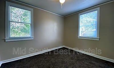 Bedroom, 1031 Randle St, 2