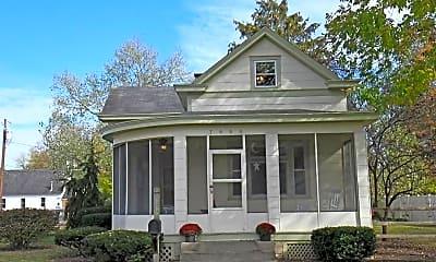 Building, 7890 Clement St, 0