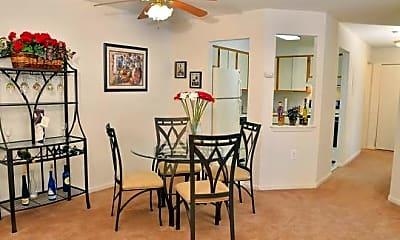 Dining Room, 349 Prospect Blvd, 2