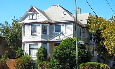 Building, 344 E San Salvador St, 0
