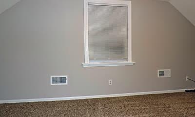Bedroom, 1035 N Jan-Mar, 2